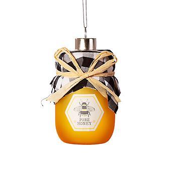 Sass & Belle Honey Jar Christmas Dec