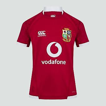 Canterbury Brits & Ierse Lions Junior Pro Jersey