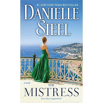 The Mistress door Danielle Steel
