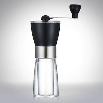 Manual Coffee Grinder Coffee Maker ceramics