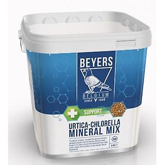 Beyers Urtica 5kg Mineral (Birds , Supplements)