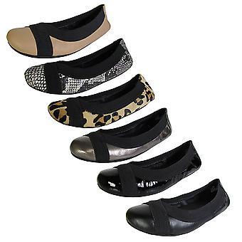Adam Tucker by Me Too Womens Nixie Ballet Flat Shoe