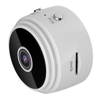 Mini Camera, Night Version Cam Wireless Wifi Ip Network Monitor
