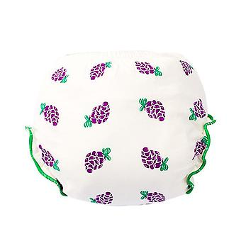 Grape 70cm for 5-10kg cotton panties, newborn baby fashion washable diaper pants, baby training pants az20690
