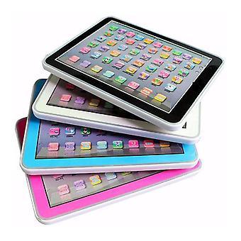 Baby Tablet Éducatif Enfants Pour 1-6 Ans Tout-petit Machine électronique Tôt