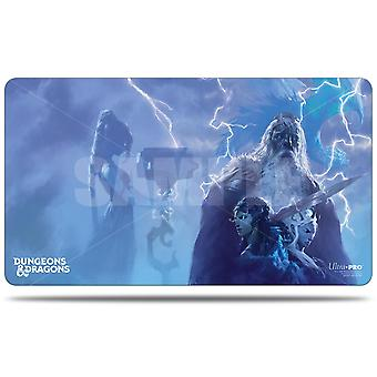Ultra Pro Dungeons & Dragons Cover Series: Storm Kings Thunder Playmat