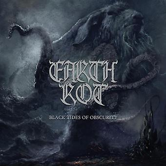 Earth Rot - Black Tides Of Obscurity Vinyl