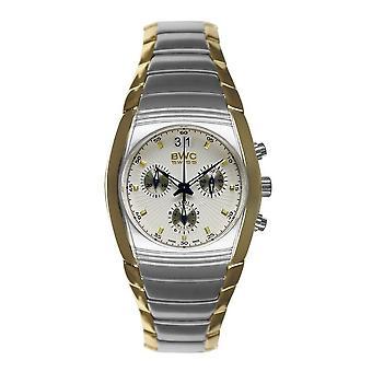 BWC Swiss - Wristwatch - Men - Quartz - 20787.52.04