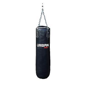 Urban Fight punch bag black UK Size
