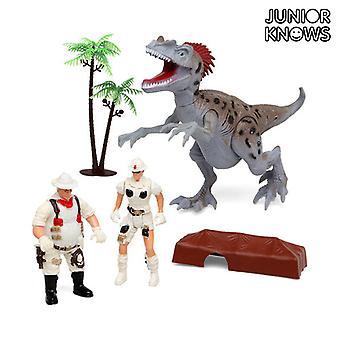 恐竜探検隊ゲーム