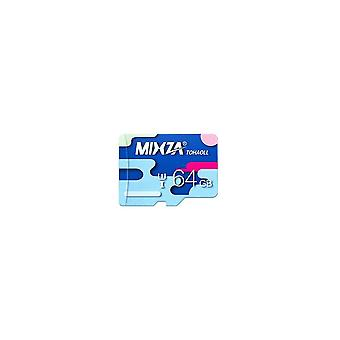 Colorful Memory Card 64GB TF Card Class10 For Smartphone Camera MP3
