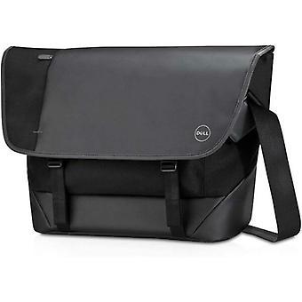 Dell Premier Messenger - Bärväska för bärbara datorer - 15,6 tum - svart - 005 G6