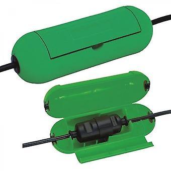 Elektromos áramkör védődoboz