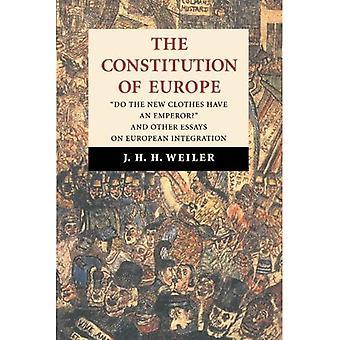 Constitution of Europe
