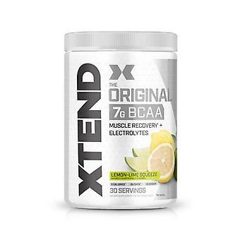 Xtend, Lemon Lime Squeeze - 444 grams