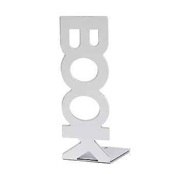 Bookend Frame Lightweight Frame Bookends Frame Creative For Library School Book End Book Holder
