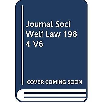Journal Soci Welf Law 1984 V6