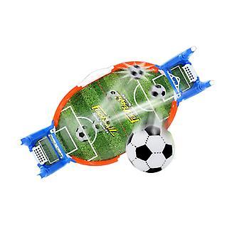 Mesa Top Jogo de Futebol Kids Desktop Futebol Brinquedo Engraçado Portátil