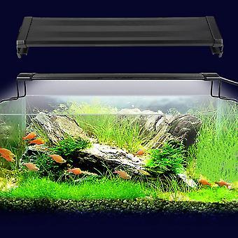"""מתחת למים אקווריום דג טנק Fishbowl אור Smd 11w 50 ס""""מ מנורת אור LED"""