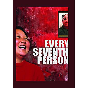 Every Seventh Person [DVD] USA import