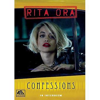 Rita Ora - Confessions [DVD] USA import