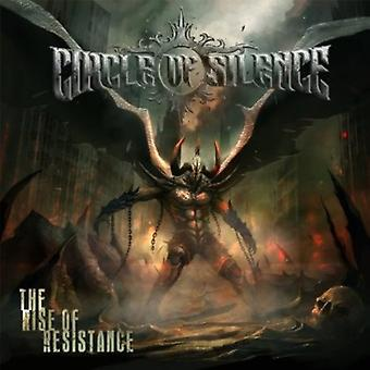 Circle of Silence - Rise of Resistance [CD] USA import