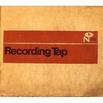 Don't Stop: Recording Tap - Don't Stop: Recording Tap [CD] USA import