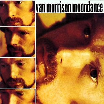 Van Morrison - Moondance-Remastered [CD] USA import