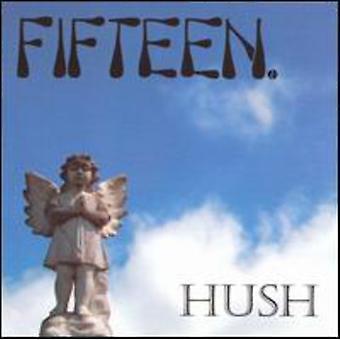 Fifteen - Hush EP [CD] USA import