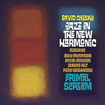 Jazz in the New Harmonix - Primal Scream [CD] USA import
