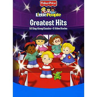 Greatest Hits - Greatest Hits [CD] USA importare