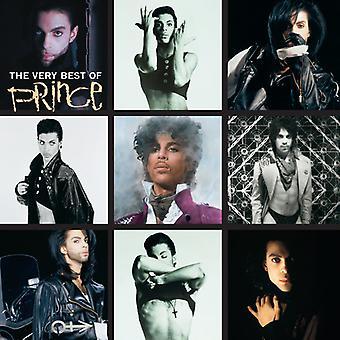 Prince - très meilleur de Prince [CD] USA import