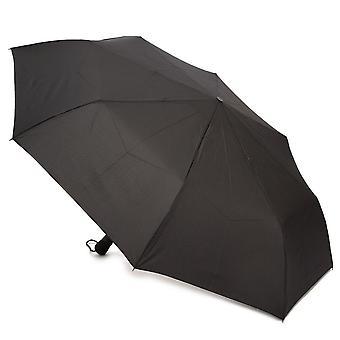 New Fultons Jumbo Umbrella Black