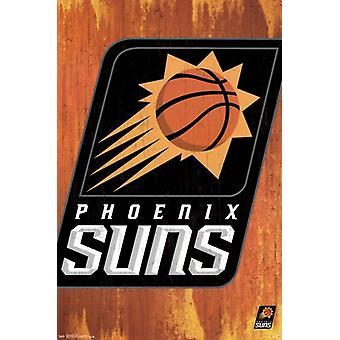 Phoenix Suns - Logo 13 juliste Juliste Tulosta