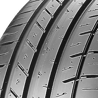 Summer tyres Kumho Ecsta Le Sport KU39 ( 255/40 ZR17 94Y )