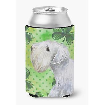 Carolines Treasures  BB9858CC Sealyham Terrier St Patrick's Can or Bottle Hugger