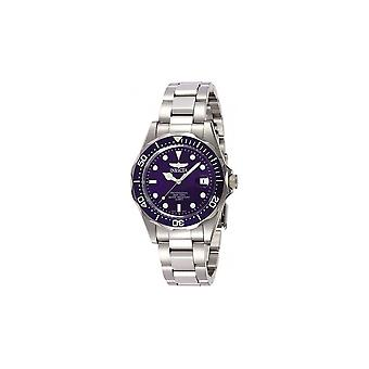 Invicta - wrist watch - men - 9204 - per DIVER
