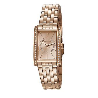 Pierre Cardin reloj pulsera reloj LA tête D ' OR PC106562F11