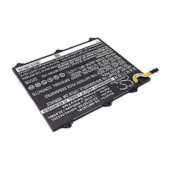 Batterie remplacement batterie batterie pour Samsung Galaxy tab E 9.6 GH43 04535A EB BT567ABA ACCU