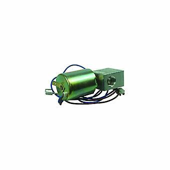 Electroválvula de Gas Indesit