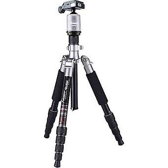 Rollei Compact Traveller NO.1 Tripod Working height=30 - 140 cm Titanium