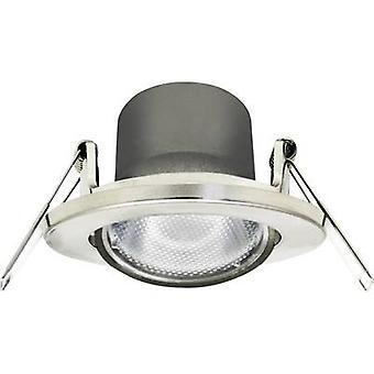Megatron Chico MT76724 LED recessed light 4 W Warm white Nickel