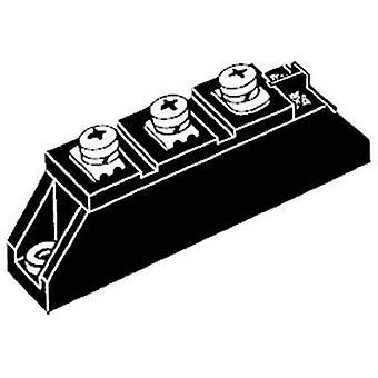 IXYS MCD56-16io1B Thyristor (SCR) - Modul BIS 240AA 1600 V 64 A