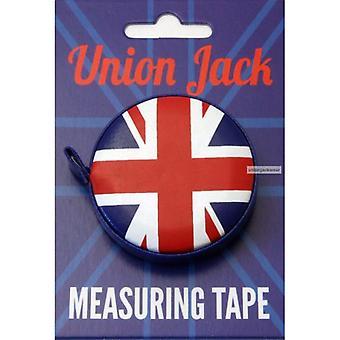 Union Jack dragen Union Jack meetlint