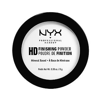 NYX PROF. MAKEUP High Definition Finishing Pulver-Transluzent