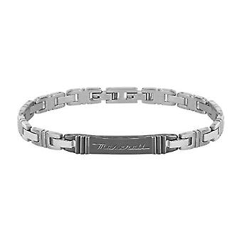 MASERATI - bracelet - mens-steel - JM218AMF01