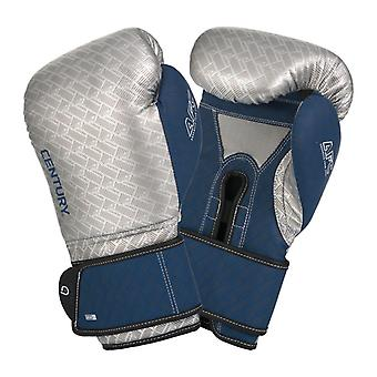Siècle des gants de boxe Brave argent/marine
