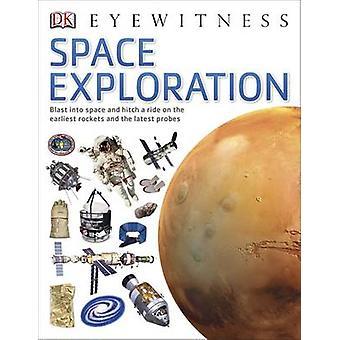 Erforschung des Weltraums von DK - 9780241013601 Buch