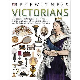 Victorians by DK - 9780241187593 Book
