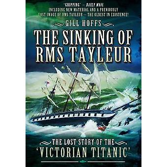 RMS Tayleur - Victorian Titanic b menetetty tarina uppoaminen